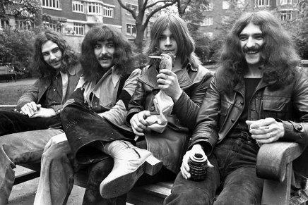 Bongorama Musik: 1970