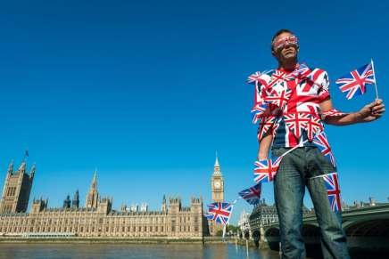 Første tanker om det britiskevalg