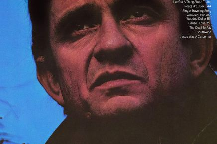 Johnny Cash – Hello I'm Johnny Cash