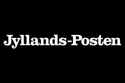Hvis man ville tage retten til at være tåbelig fra Jyllands-Posten, ville man trække selve avisens eksistensgrundlag væk under fødderne påden