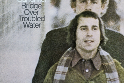 Simon & Garfunkel – Bridge over Troubled Water