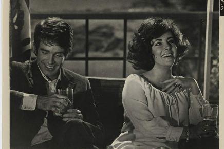 Syv film, der havde premiere i januar1970
