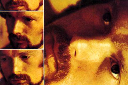 Van Morrison –Moondance