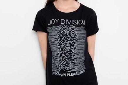 Pigen med den sortet-shirt