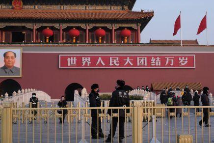 Hverdagen i Beijing