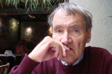 Benito Scocozza (1935-2020)
