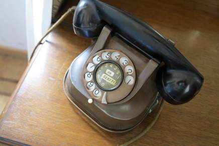 MATISSE HAVDE TELEFON