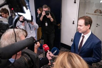 Regeringen, kommunerne og regionerne afholder fællespressemøde