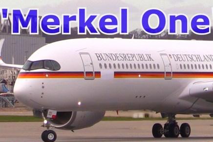 Merkel One
