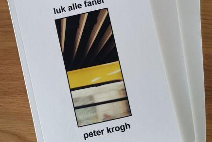 Peter Krogh selvudgiver nybog