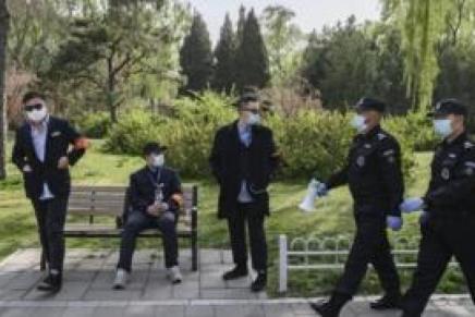 Kina har fået bugt med enepidemi