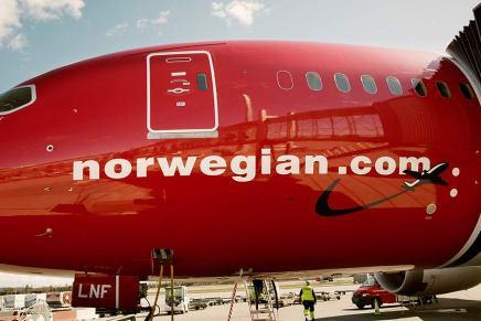 Norwegian står på afgrundensrand
