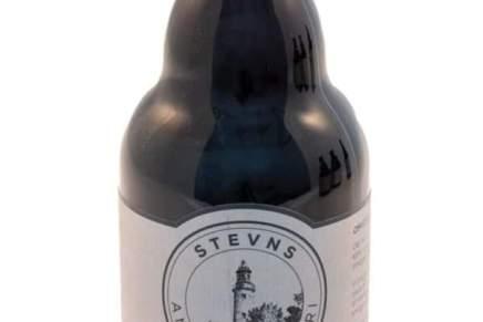 Mød en Brown Ale fra StevnsAndelsbryggeri