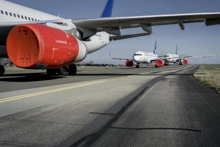 Bør flyselskaber nationaliseres?