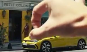 Volkswagen i nyeproblemer