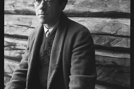 Intellektuelt er Norge stukket heltaf