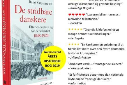 De stridbare danskere