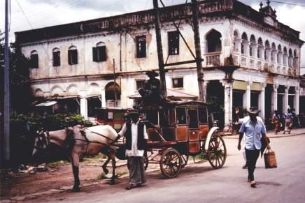 Uddrag fra 'Rejsefeber': BurmaII