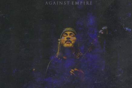 BILL LASWELL: AGAINST EMPIRE