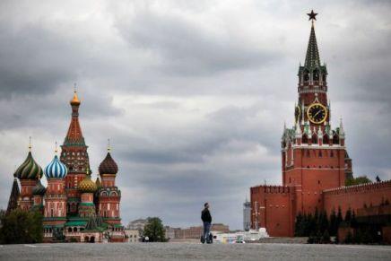 Rusland er det nyeepicenter