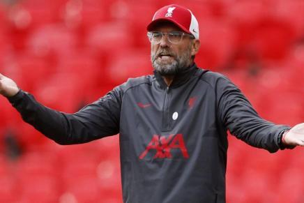 Kan Liverpool genvindemesterskabet?
