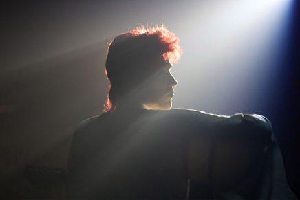 Trailer premiere: Johnny Flynn som David Bowie i 'Stardust'