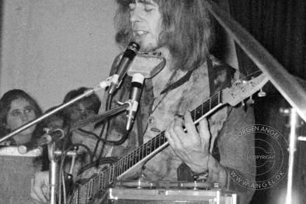John Mayall 87