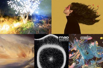 Bongorama Musik – udvalgte EP- ogalbumnyheder