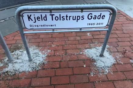 Kjeld Tolstrup Gade