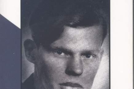 Morten Nielsens dagbøger
