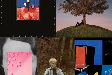 Bongorama Musik – udvalgtealbumnyheder