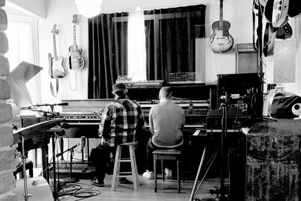 Bongorama musik: Ugens fem udvalgte EP- ogalbumnyheder
