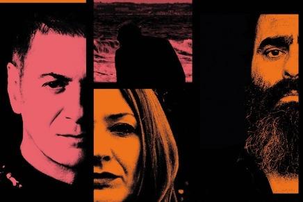 Bongorama Musik: ugens udvalgte single- og pre-albumnyheder