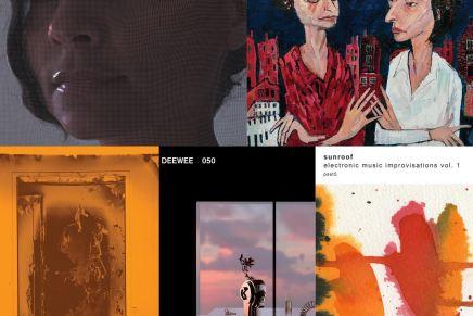 Bongorama Musik: ugens udvalgtealbumnyheder