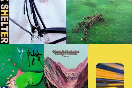Bongorama Musik: ugens udvalgte EP- ogalbumnyheder