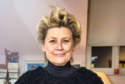 GITTE HÆNNING 75ÅR