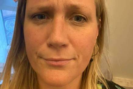 Danmark skal ikke lægge flere æg i NATO'skurv