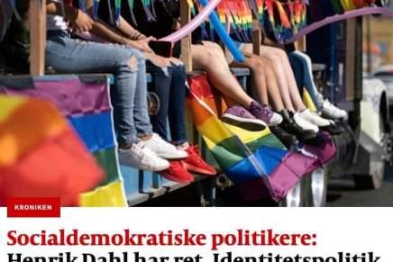 Kunst/Kultur/Flygtninge/Forskere/LGBTQ+