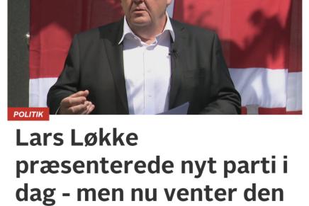 DE ER DYGTIGE TILDET