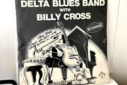 Bluesskole for teenageguitarister