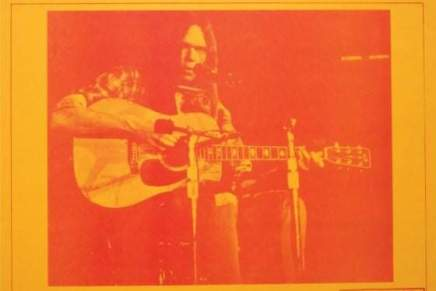 NEIL YOUNG ANNONCERER NYLP-SERIE